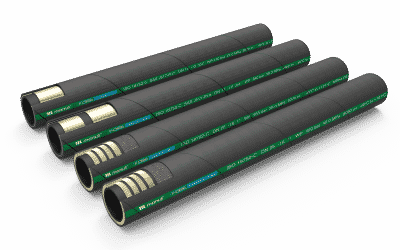 New ForeMaster Hose Range Launched