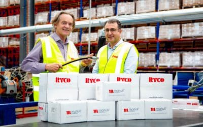 Manuli Rubber Industries and RYCO combination to result in a new market leader