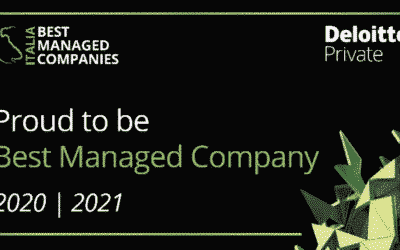 """MRI named """"Best Managed Company"""" by Deloitte"""
